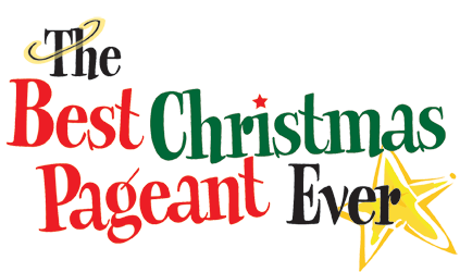 the best christmas pageant ever susquehanna stage co - Best Christmas Pageant Ever Play